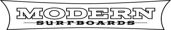 Modern Surfboards logo