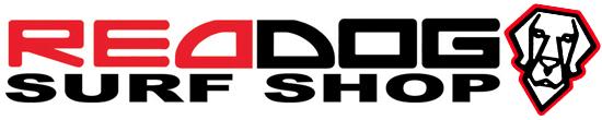 Red Dog Logo