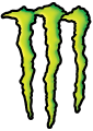 Presented by Monster Energy