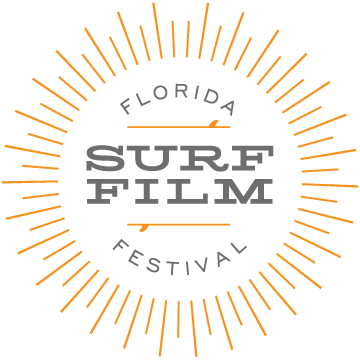 Florida Surf Film Festival Logo